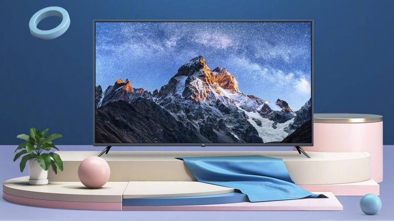 Price and Specification of new 75-inch Mi full-screen TV Pro and a new Mi TV 4A 60-inch