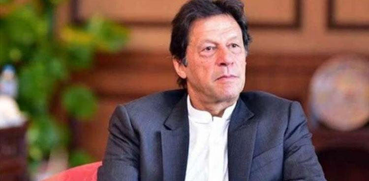 Pakistan's Prime Minister test for Coronavirus and quarantine himself